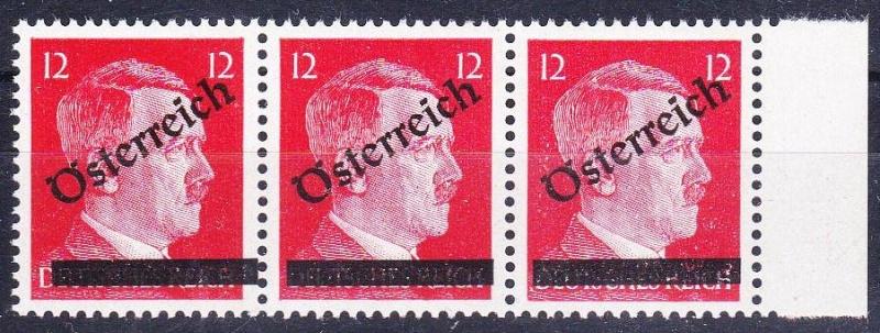I. Wiener Aushilfsausgabe, zweite Ausgabe Unbena19
