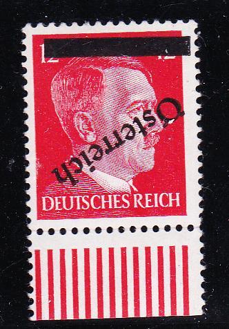 I. Wiener Aushilfsausgabe, zweite Ausgabe Unbena23
