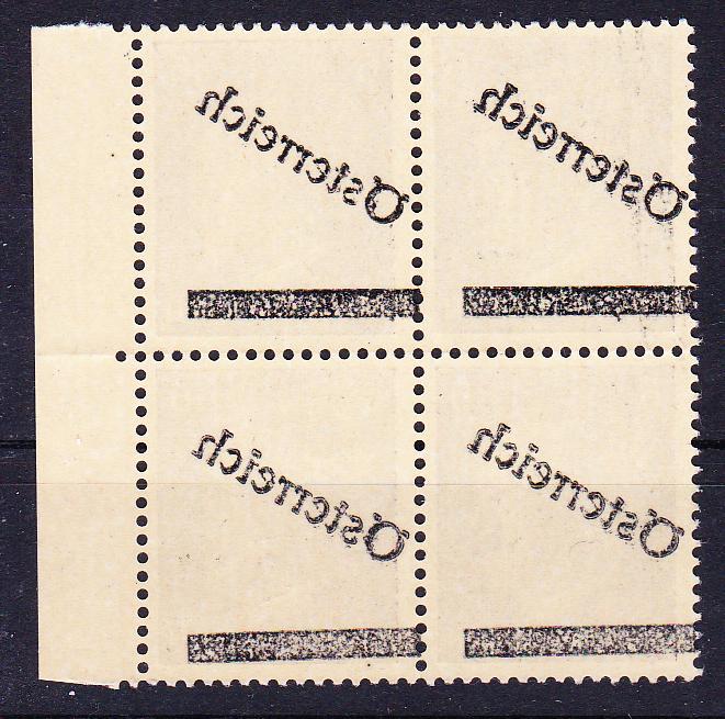 I. Wiener Aushilfsausgabe, zweite Ausgabe Unbena25