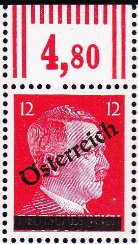 I. Wiener Aushilfsausgabe, zweite Ausgabe Unbena28