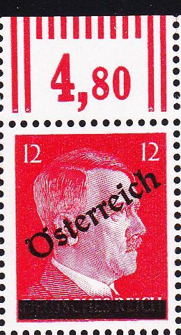 I. Wiener Aushilfsausgabe, zweite Ausgabe Unbena29