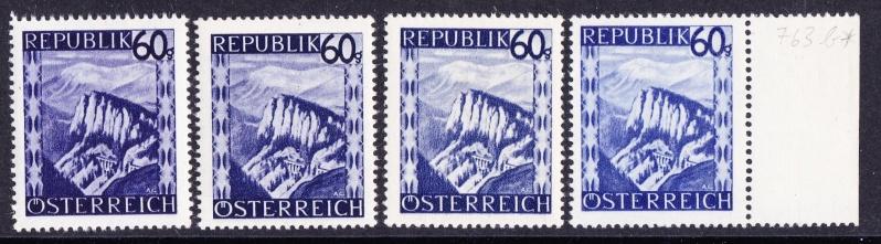 Sammlung Farben Unbena64