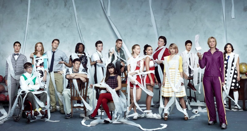 Gleeks Rule The World
