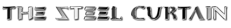 The Steel Curtain Coollo11