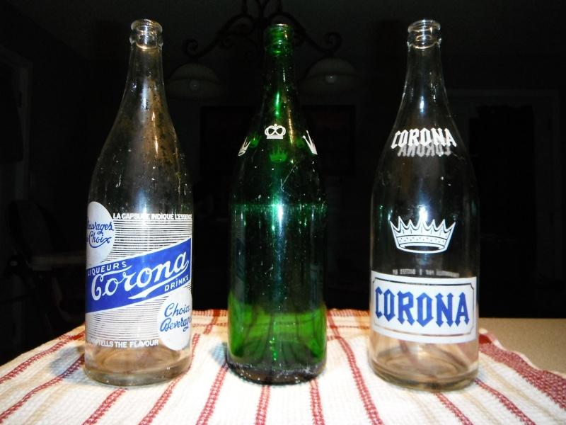3 corona différente  00112