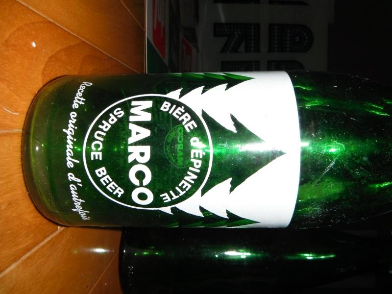 bierre d'épinette marco 00210