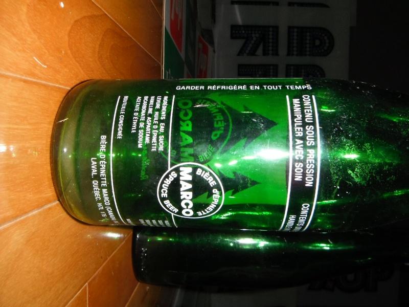 bierre d'épinette marco 00310