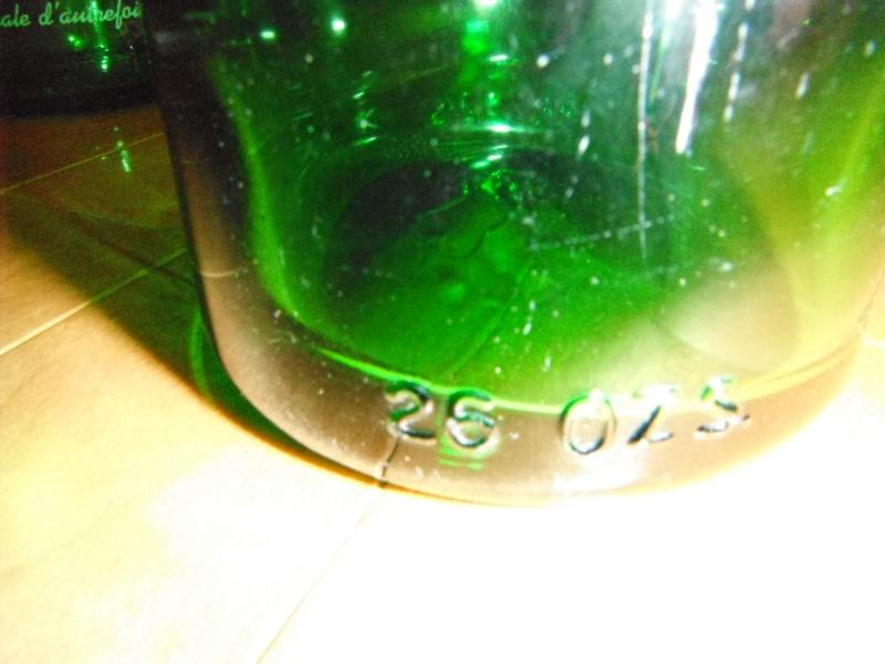 bierre d'épinette marco 00613
