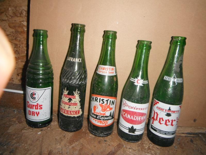 bierre d'épinette 00711