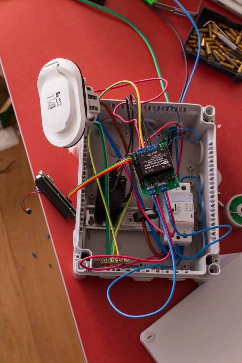 [open-evse].vince : Borne / Câble de recharge réglable 7kW -à faire soi-même- Img_8320