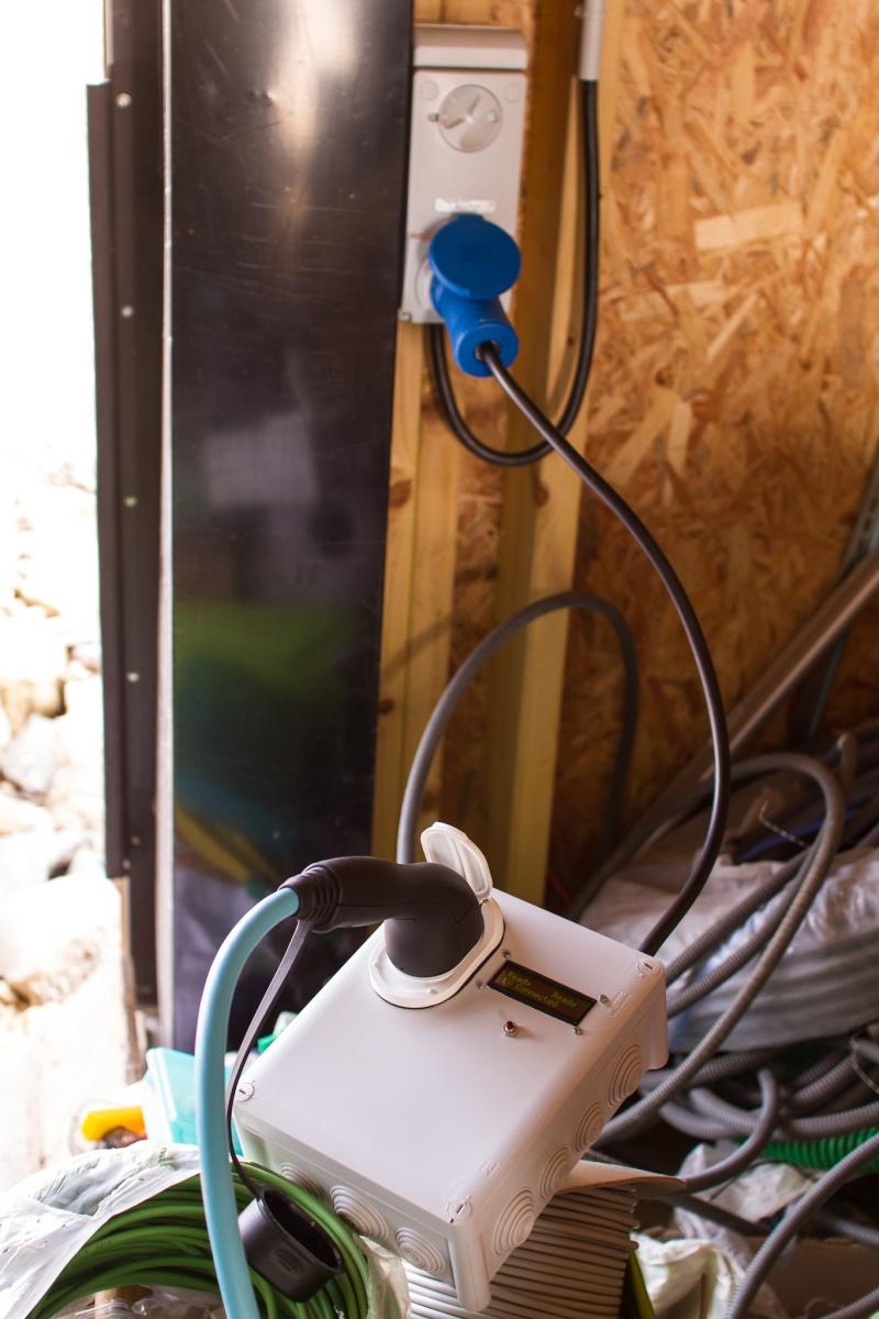 [open-evse].vince : Borne / Câble de recharge réglable 7kW -à faire soi-même- Img_8410