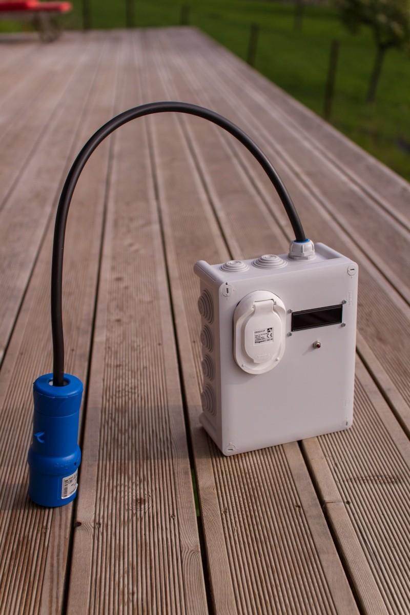 [open-evse].vince : Borne / Câble de recharge réglable 7kW -à faire soi-même- Img_8413