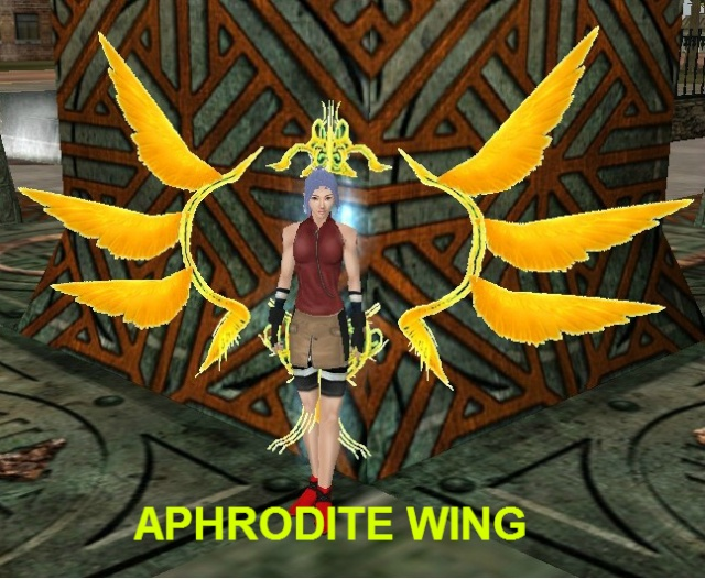 DONATE/VP WINGS Aphrod10