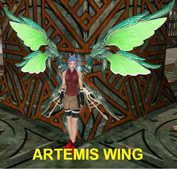 DONATE/VP WINGS Artemi10