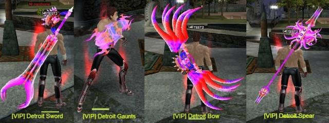 DONATE/VP WEAPONS Detroi12
