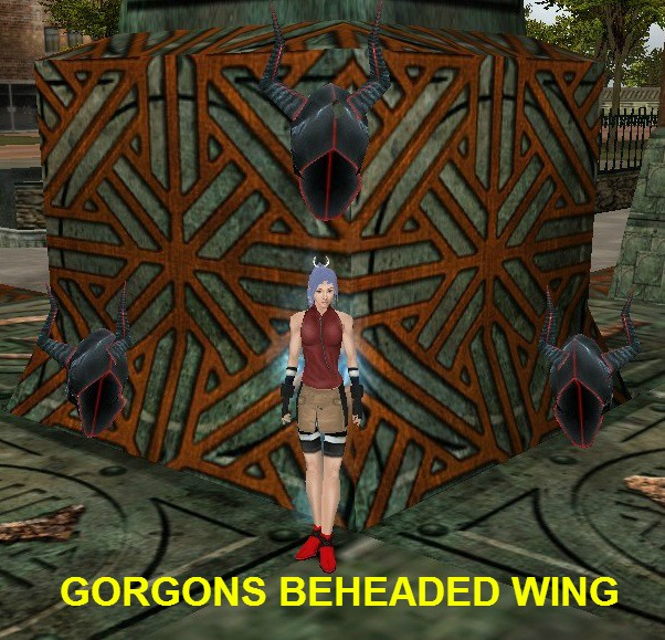 DONATE/VP WINGS Gorgon10