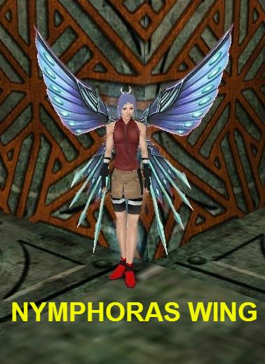 DONATE/VP WINGS Nympho10