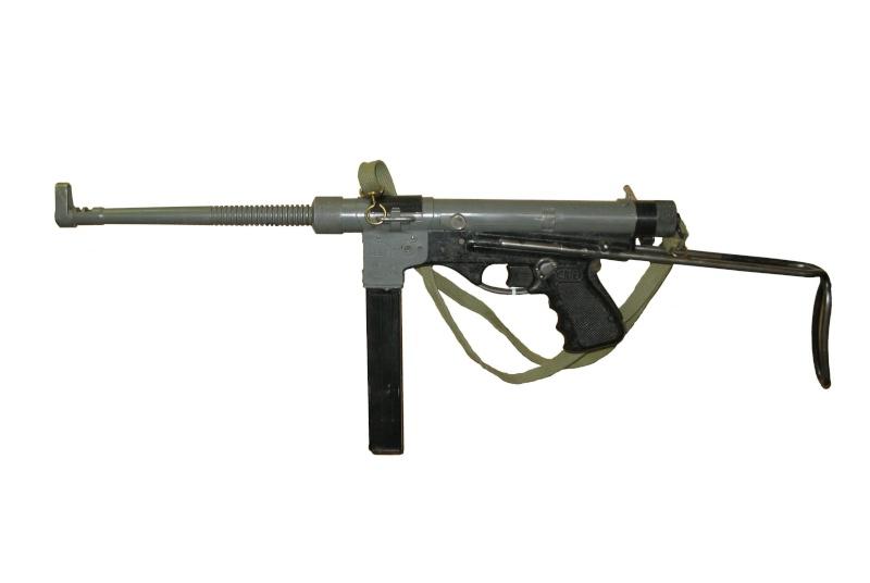 Quel était le modèle de ces fusils ZM-FN ? - Page 11 Vigner11