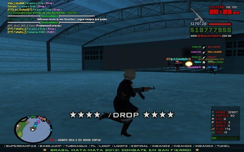 evento mata mata CSF own Sa-mp-22