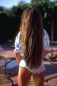 young Brenda  Girl0910