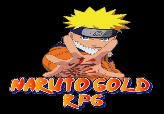 Naruto Gold RPG