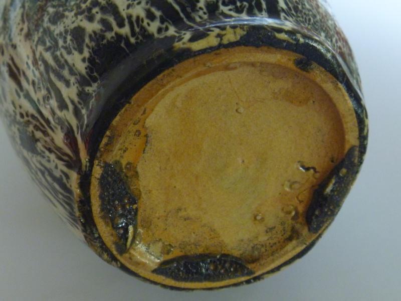 Scandinavian or german vase? Please help P1000316