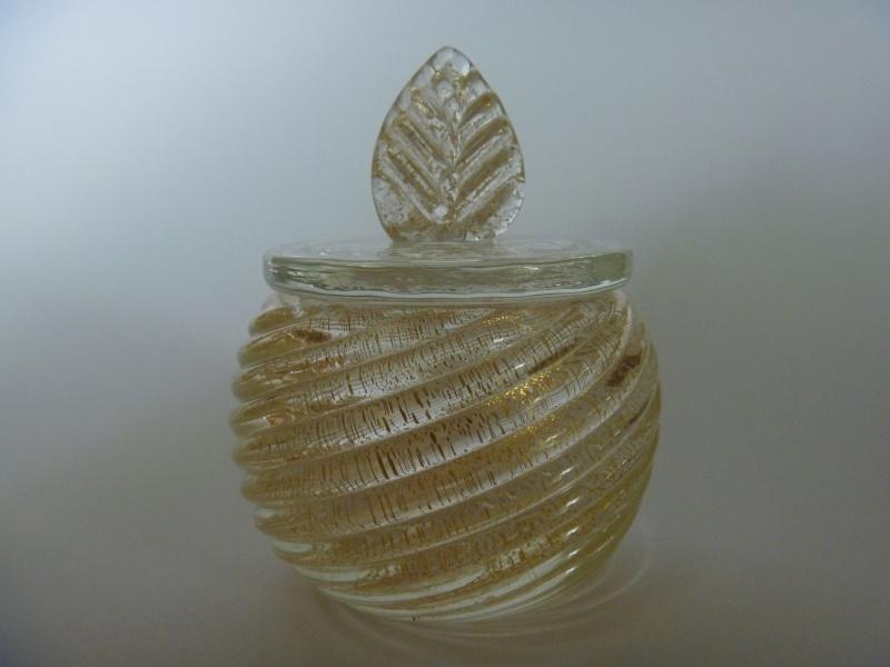 Murano Barovier jug and jar? Don't know.. P1000412