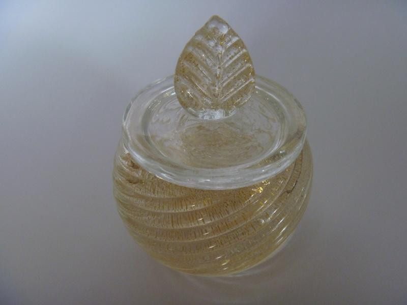 Murano Barovier jug and jar? Don't know.. P1000413