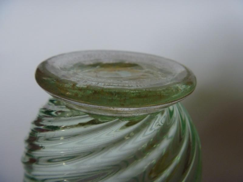 Murano Barovier jug and jar? Don't know.. P1000418