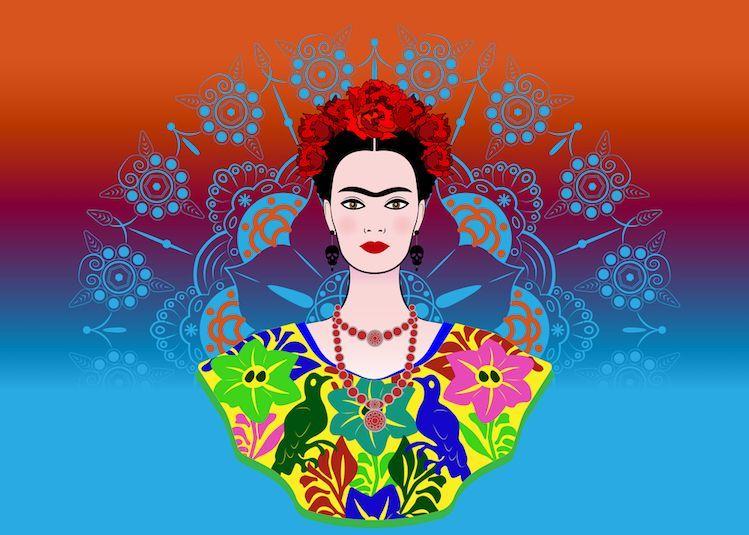 Joyeux anniversaire, Navane Frida-10