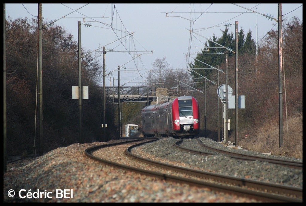 série 2200 [ CFL ] franchit la Moselle 2204-t10