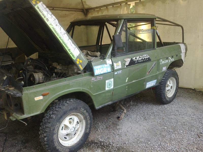 range - Remontage de notre range 14082011