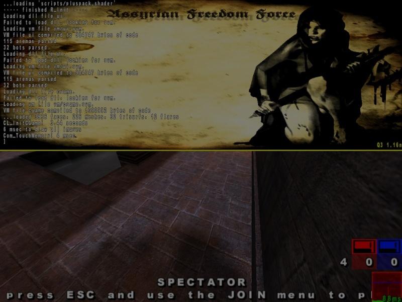 antisocial's aff console Q3-20110