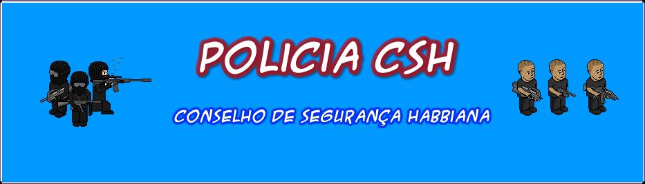 Policia [CSH]
