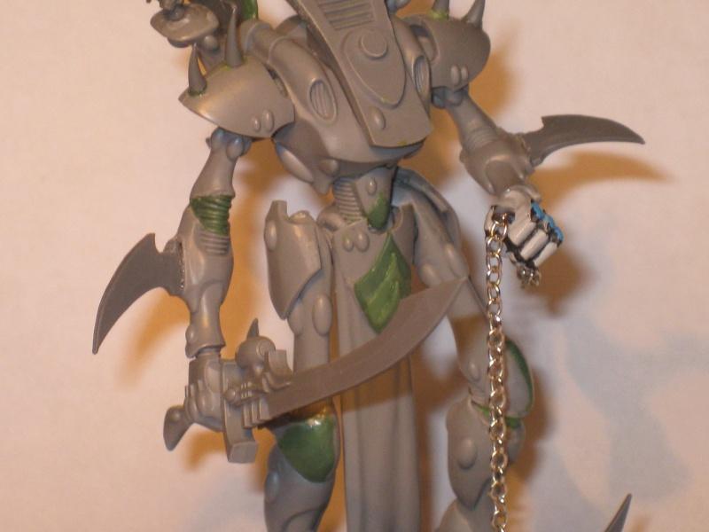 DE Wraithlord Conversion 04110
