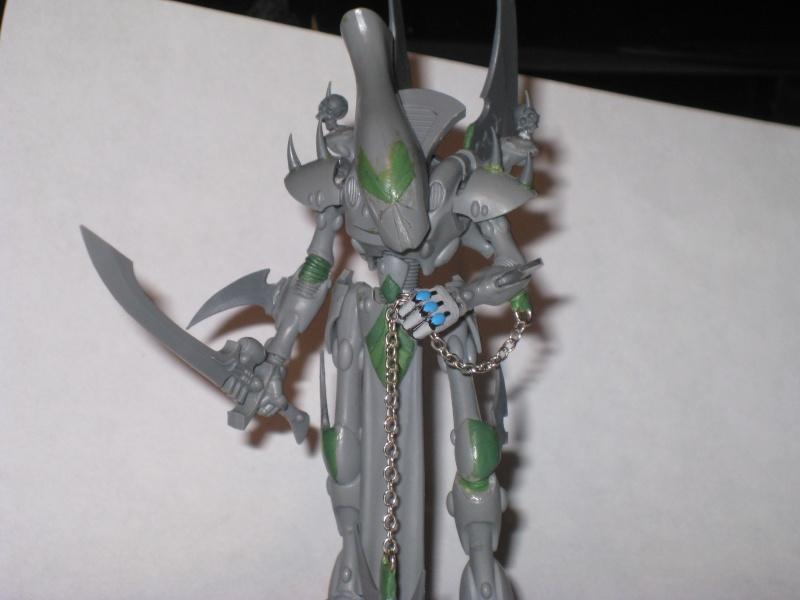 DE Wraithlord Conversion 04510