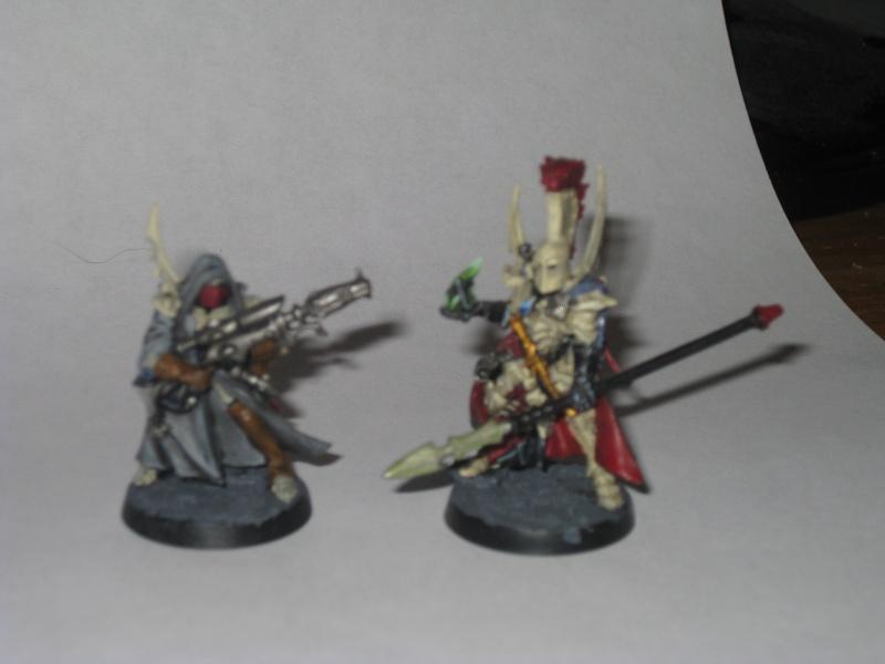 DE Wraithlord Conversion 05010