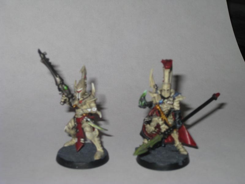 DE Wraithlord Conversion 05110