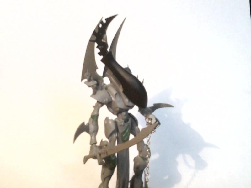 DE Wraithlord Conversion 05151315