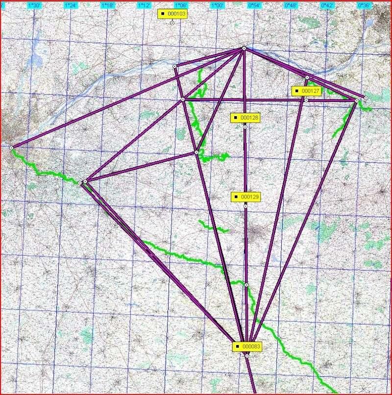 liste de lieux du Morbihan consacrés à l'archange Michel Ingran11