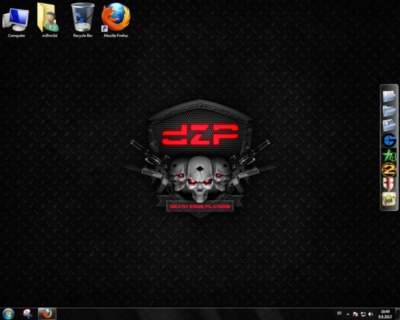 lts see how ur desktop looks like ;) Untitl12