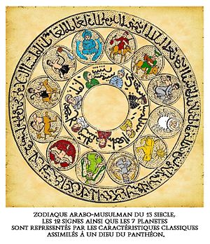 Horoscope, choisissez le votre Mimoun11