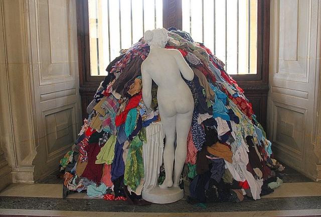 Le Louvre, ses fantômes et ses stars 1_1_1_19