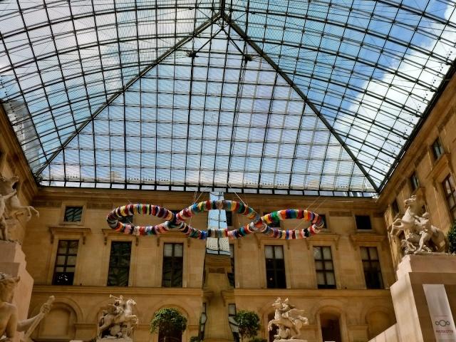 Le Louvre, ses fantômes et ses stars 1_1_1_31