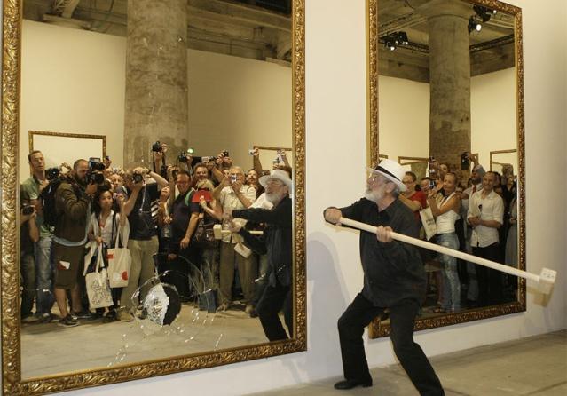 Le Louvre, ses fantômes et ses stars 1_1_1_33