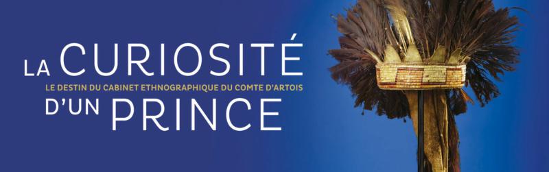Exposition La curiosité d'un prince Bibliothèque municipale 2021_l10