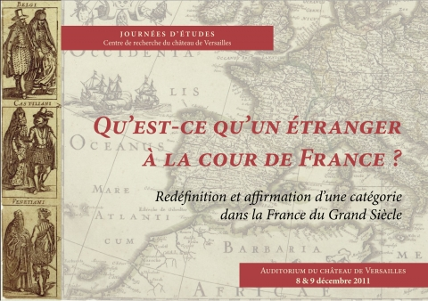 Le théâtre des nations Les étrangers à la cour CRCV Accuei10
