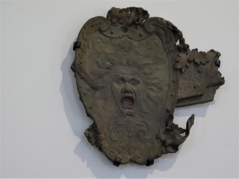 gorgone - Les gorgones, monstres mythologiques Dsc03120