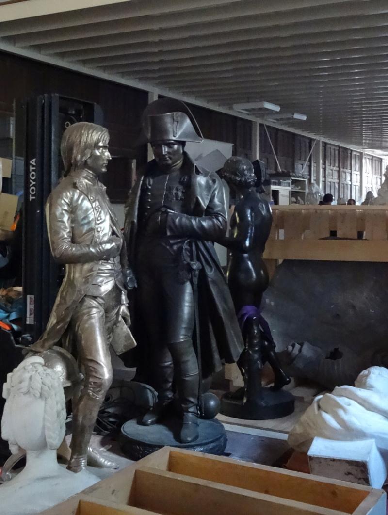Exposition Napoléon à la Grande Halle de La Villette Dsc08810