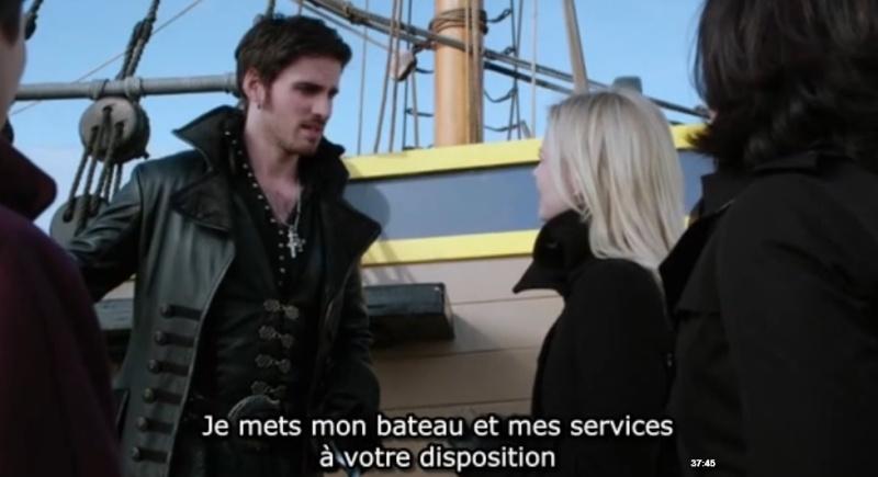 Est-ce que la saison 3 sera la saison du Captain Swan? (spoilers S2) Hook2210